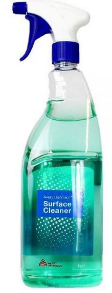 Avery Oberflächenreiniger Cleaner W-RE-005