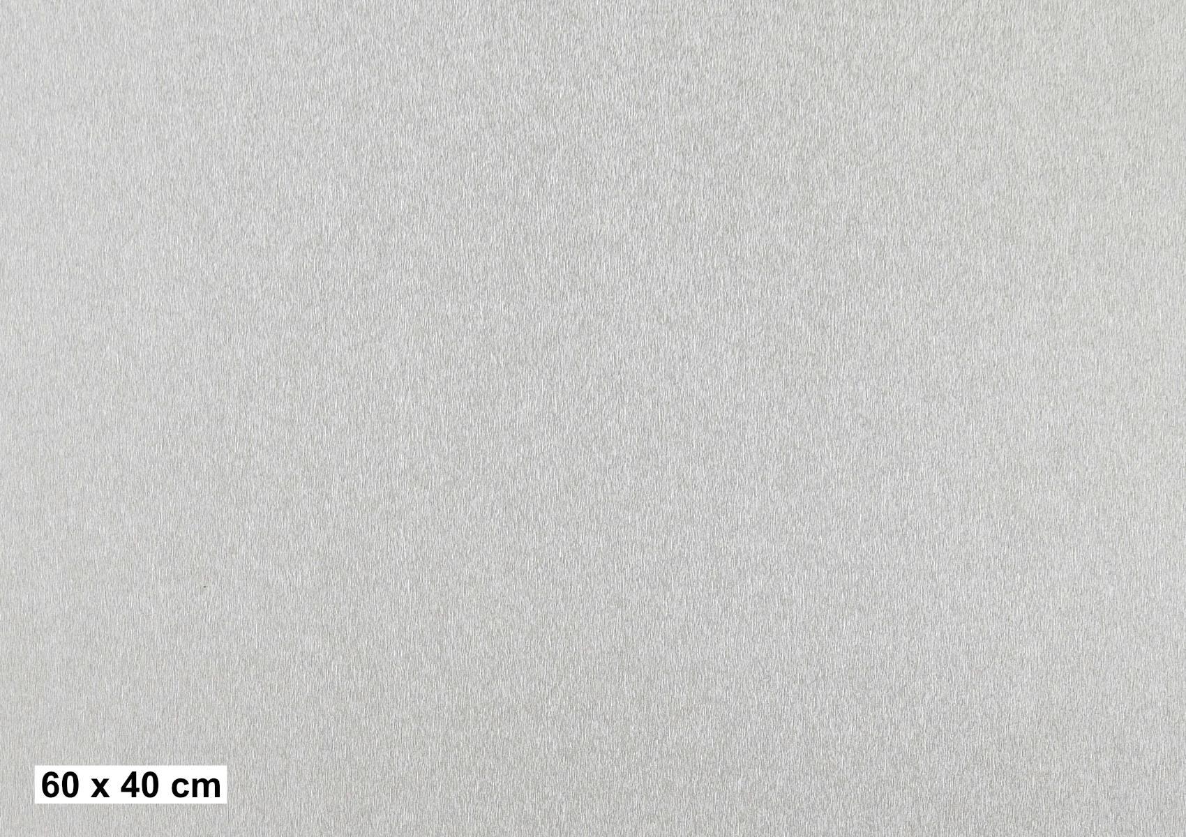 Alu gebürstet hell M603