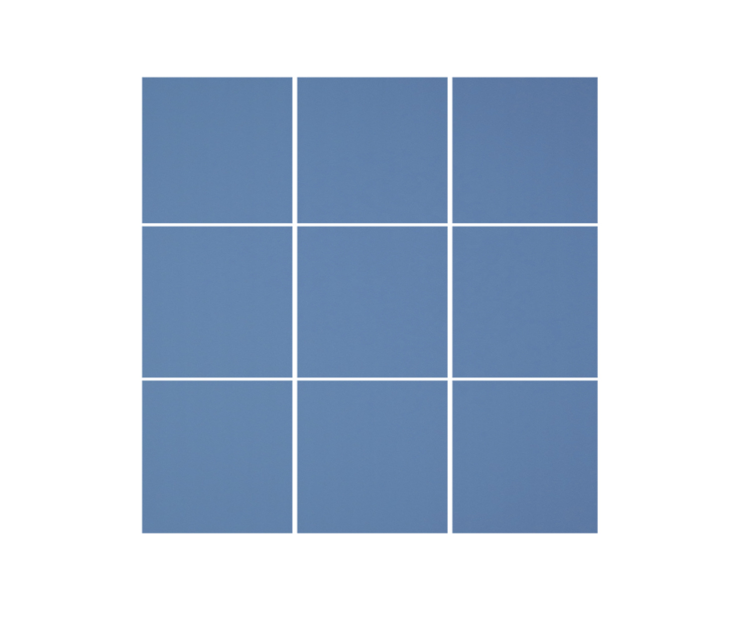 Lichtblau matt C811