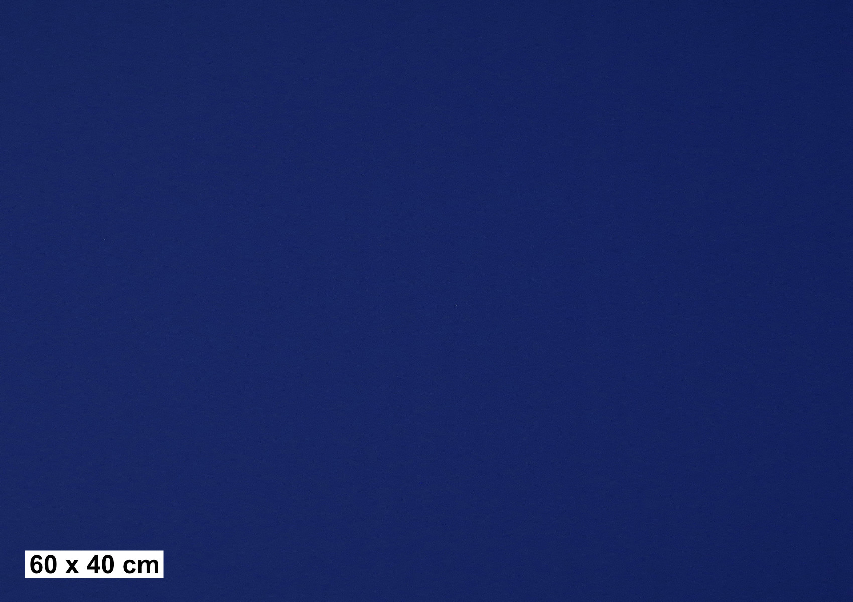 Königsblau matt C809