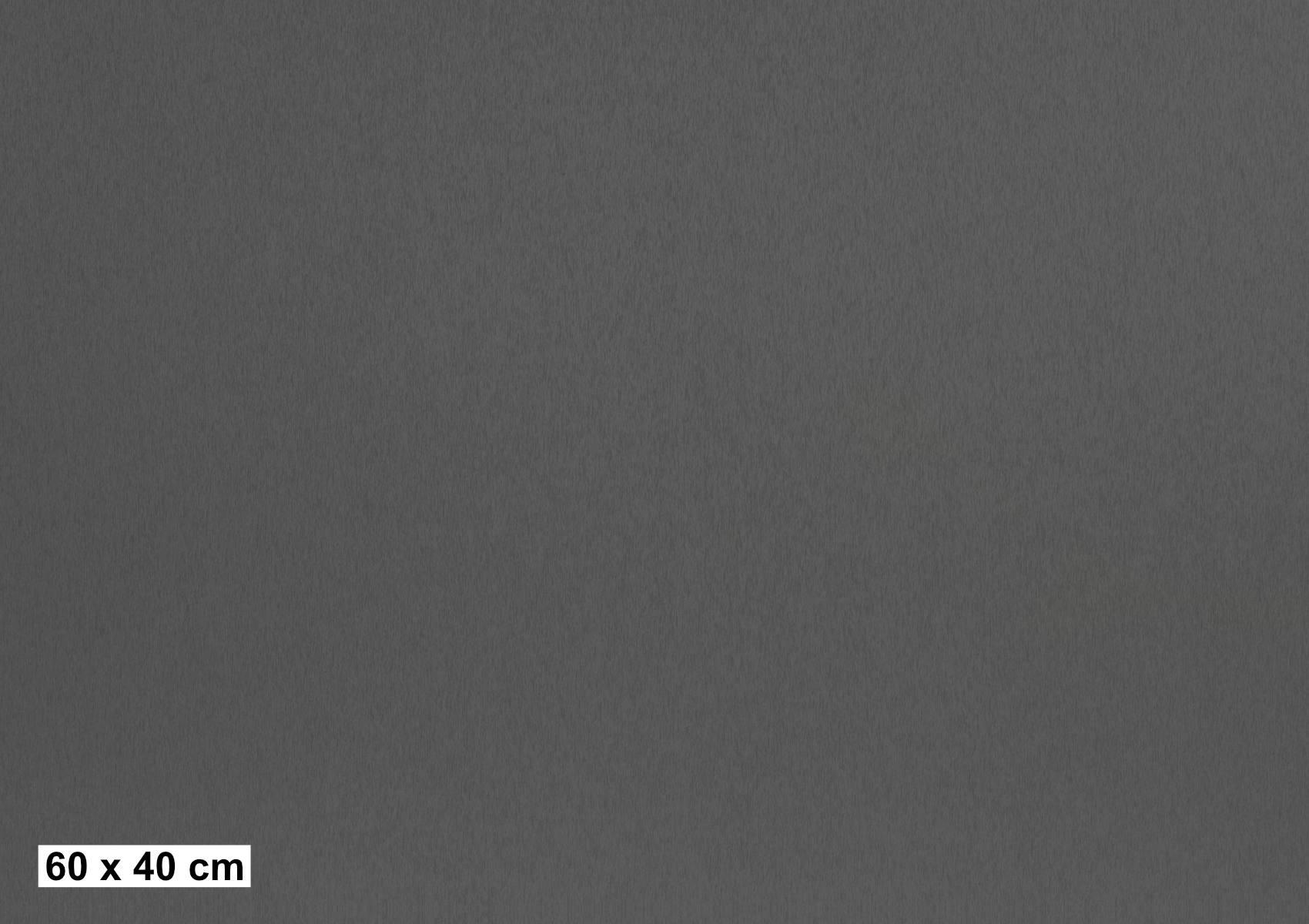 Alu gebürstet dunkel M601