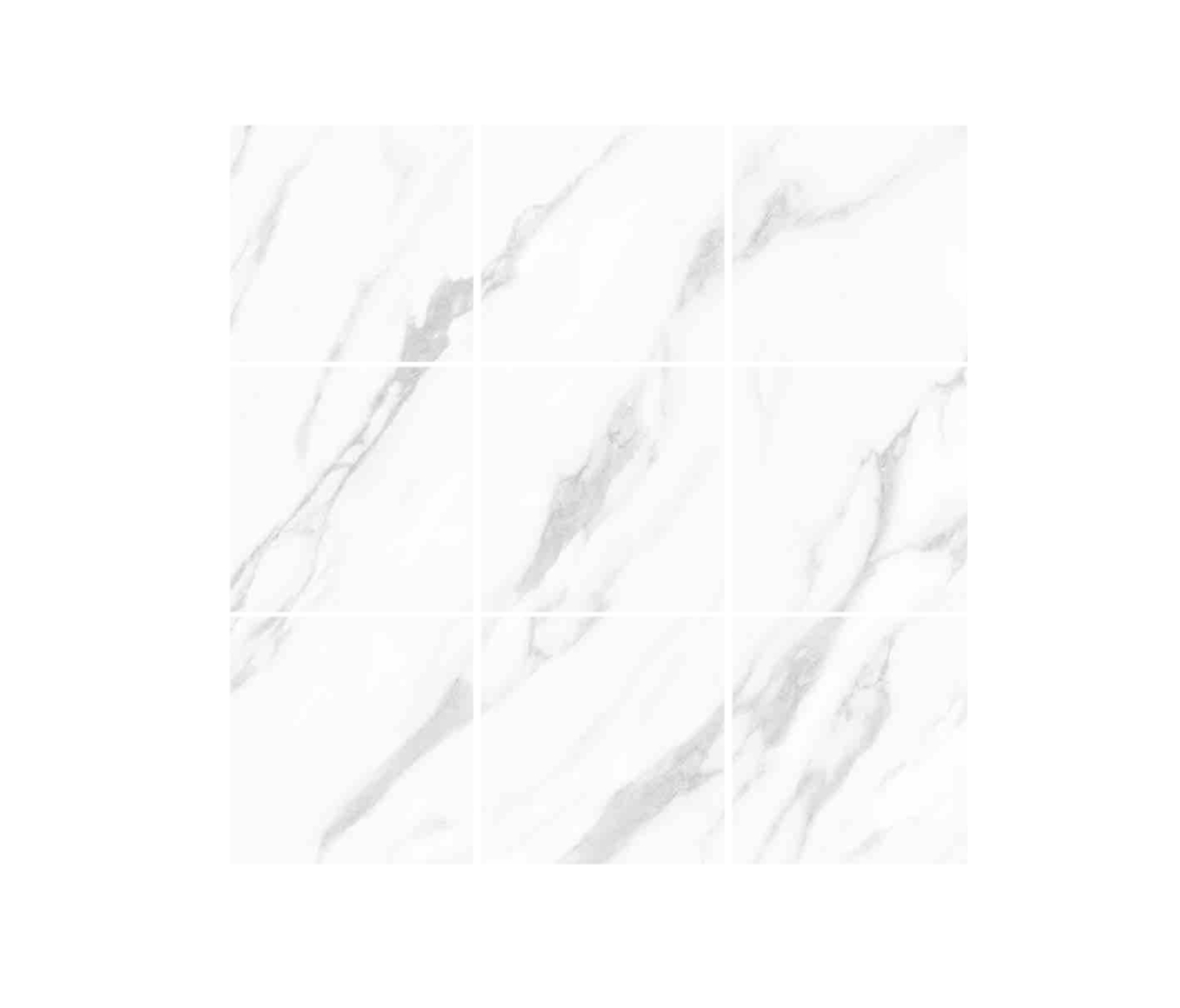 Marmor weiss glanz  MB311